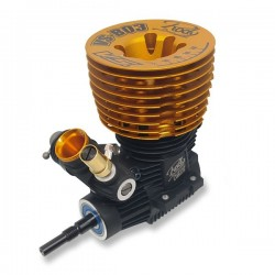VS-B03 engine OS Speed by Rody Roem