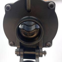 """Pistolet de remplissage de carburant """"Gun"""" PRC2231 ouvert"""