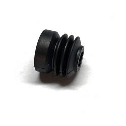 Carburetor rubber dust boot .21 Picco 6536