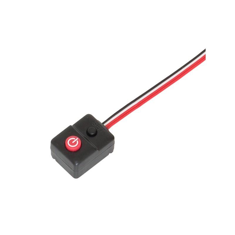 Interrupteur électronique XR8-Max8 HW30850005