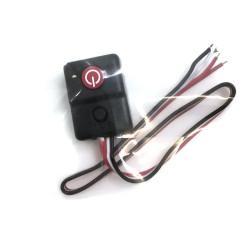 Interrupteur électronique XR8-Max8 HW30850005 soudure