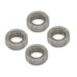 ROULEMENTS 8X14X4MM (4) Kyosho BRG004