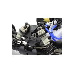 Support d'amortisseurs avant carbone MP10 TKI2 IFW631 monté