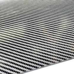 RSRC carbon fiber setup board 3mm thick