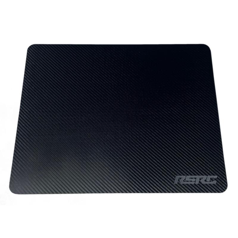 RSRC carbon fiber setup board