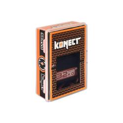 Servo Konect Digital HV 32kg-010s série Racing KN-3210HVRX boite