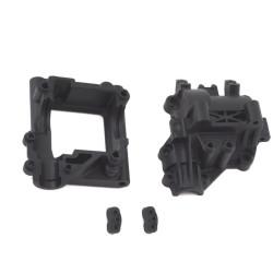 Rear Gear Box: 8X, 8XE reinforced TLR242024
