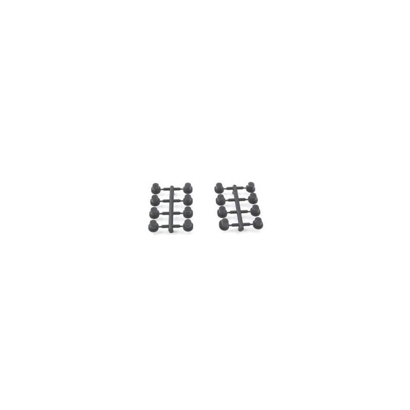 Inserts de triangles pour 8ight/E/T LOSA1756