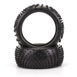 Pneus Schumacher Spiral 1/8 Jaune U6721