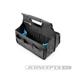 Pit bag Jconcepts sac de stand mécanique organisée pipette et outils