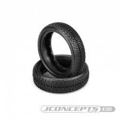 Jconcepts Fuzz Bite LP 2wd front tires 3165-010 carpet and astro tyre