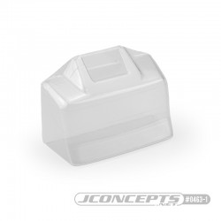 Nez avant Carrosserie JCONCEPTS F2 Truggy Bruggy Mugen, Asso, TLR, HB, Tekno 0463-1