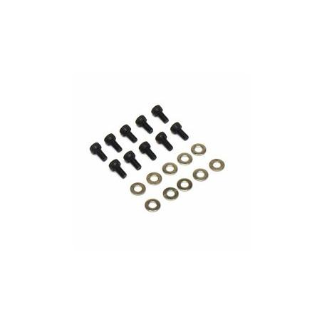 3mm x 6mm Vis Chc LOSA6201