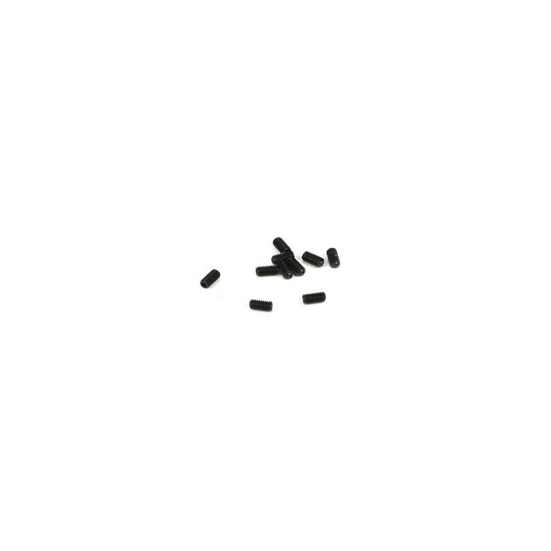 TLR6276 Vis sans tete bout bombe M2,5x5mm (10) TLR6276  RSRC