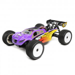 TLR 8ight-T 4.0