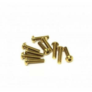 High quality screws from RSRC
