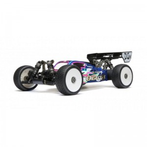 All spare parts for TLR 8ight-XE buggy