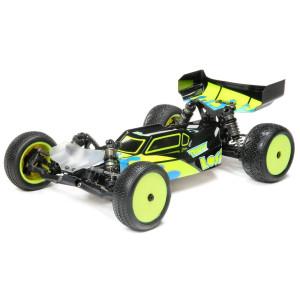 Toutes les pièces option pour buggy TLR 22 5.0 Elite