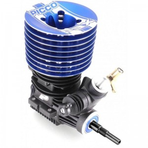 All engines and spares from Picco nitro engines