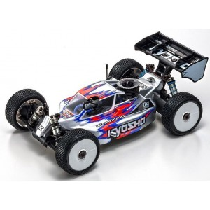 All option parts for Kyosho MP10