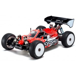All option parts for Kyosho MP9E Evo race kit