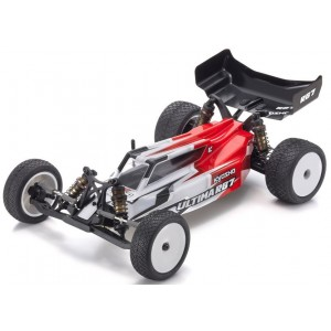 All option parts for Kyosho RB7