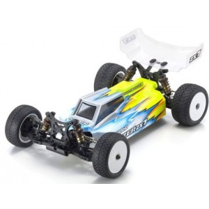 All option parts for Kyosho ZX7