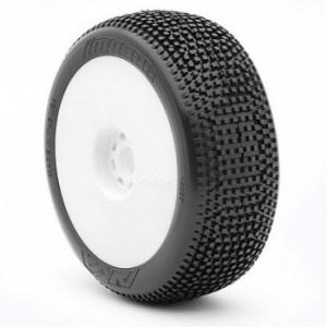 Tous les pneus AKA 1/8 montés/collés