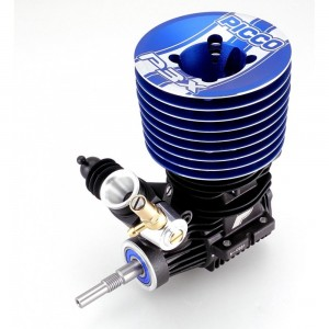 All spare parts for Picco P3X engine