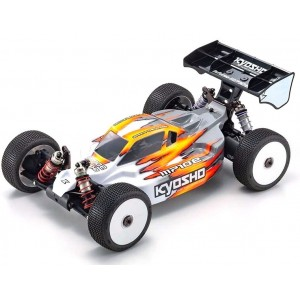 All option parts for Kyosho MP10e