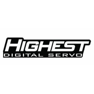 Servos Highest RC