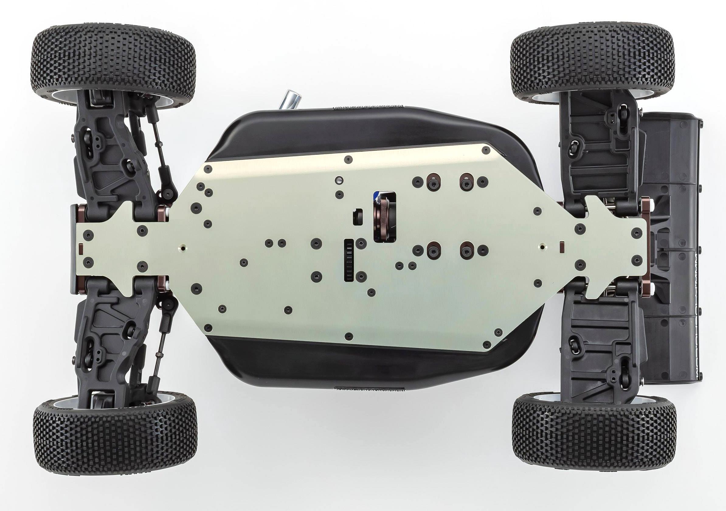 Chassis MP10 TKI2
