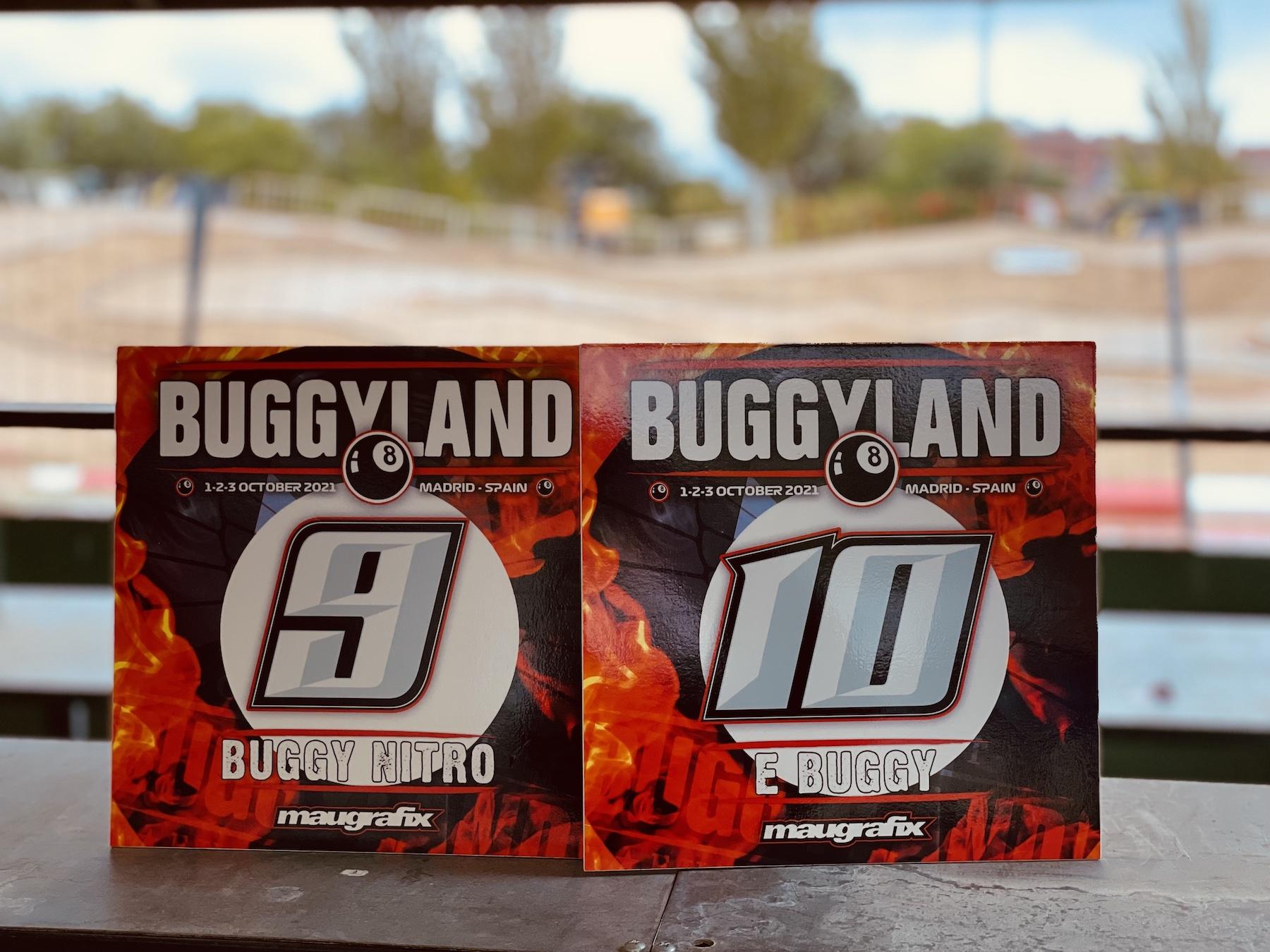 Finish Buggyland 2021 Maugrafix