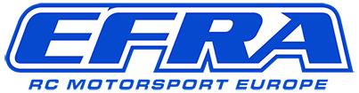 EFRA logo